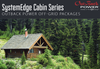 The SystemEdge Cabin Series power system is the perfect power solution for your cabin or similar off-grid structure.