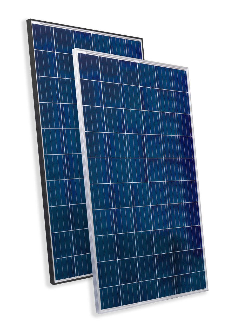 Peimar Residential 280 Watt, 20V, 60-Cell Poly Grid-Tie Solar Panel
