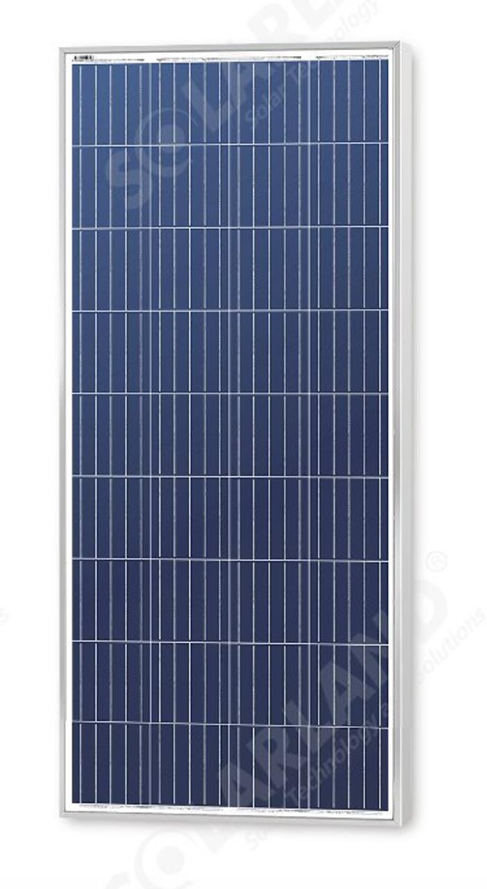 Solarland Slp150 12 150 Watt 12v Solar Panel