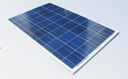 Solartech SPM100P-TS-N 100W 12V Solar Panel