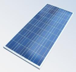 Solartech Power W-Series 130 Watt, 24V Multicrystalline Solar Panel