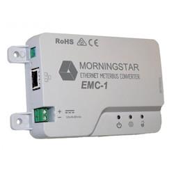 Morningstar Ethernet Meterbus Comverter (EMC-1)