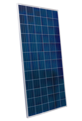 Peimar 325W Mono 60 Cell Solar Panel - Full Black