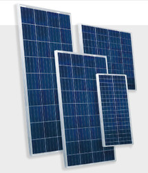 Peimar 20 Watt, 12 Volt Poly Solar Panel