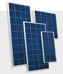 Peimar 150 Watt, 12 Volt Poly Solar Panel