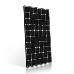 Peimar High Efficiency 300W 20V Mono 60-Cell Solar Panel w/ Black Frame