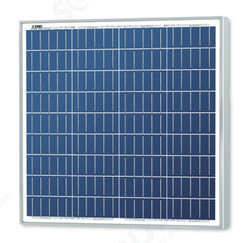 Solarland® SLP060-12U-MC 60W 12V Solar Panel w/ 3' MC4 Cable