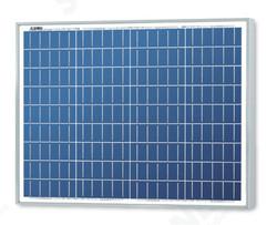 Solarland® SLP050-12 50W 12V C1D2 Solar Panel
