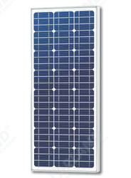 Solarland® SLP100-12 100W 12V C1D2 Solar Panel w/ 35mm Standard Frame