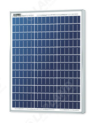 Solarland® SLP045-12 45W 12V C1D2 Solar Panel w/ 50mm Large Frame