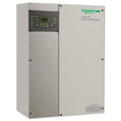 Schneider Electric XW PRO 6848 Grid-Tie/Off-Grid Solar Inverter