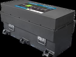 RELiON RB48V200 48V 200Ah LiFePO4 Deep Cycle Battery
