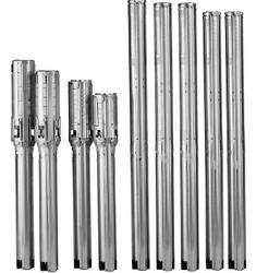 Grundfos 6-SQF-2 SQFLex Helical Pump