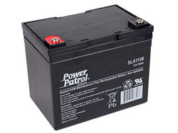 Interstate SLA1156 12V 34Ah AGM Battery
