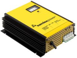 SamlexAmerica® SEC-2415UL 15A 24V Battery Charger