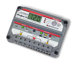 Morningstar ProStar PS-15M-48 Charge Controller