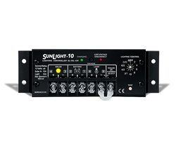 Morningstar SunLight SL-10L-12 Charge Controller