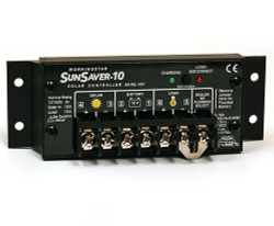 Morningstar SunSaver SS-10L-12 Charge Controller