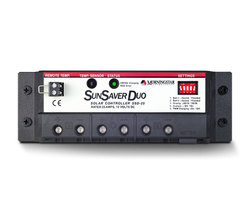 Morningstar SunSaver Duo SSD-25 Charge Controller