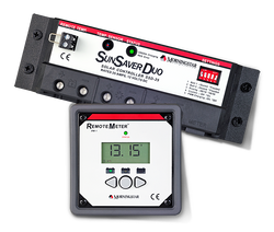 Morningstar SunSaver Duo SSD-25RM Charge Controller