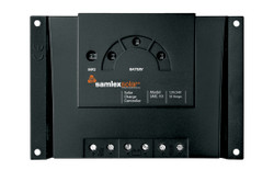 Samlex SMC-10 10A PWM Charge Controller