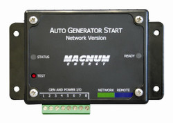 Magnum Automatic Generator Start Module - 3 Relay
