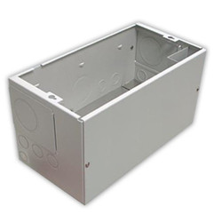 Schneider Electric XW Conduit Box