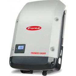 Fronius GALVO3.1 Grid-Tied Inverter