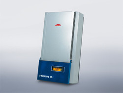 Fronius IG4000 Grid-Tied Inverter