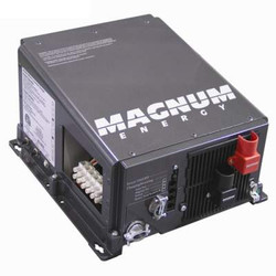 Magnum Energy ME2512 ME Series 2500 Watt, 12VDC Modified Sine Wave Inverter/Charger