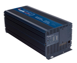 SamlexAmerica® PSE-24275A Modified Sine Wave Inverter