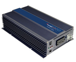 SamlexAmerica® PST-2000-12 Pure Sine Wave Inverter