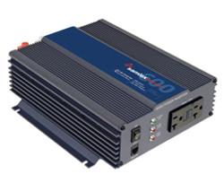 SamlexAmerica® PST-600-12 Pure Sine Wave Inverter
