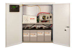 MidNite Solar Pre-Wired AC Coupled System w/ Magnum MS4024PAE Inverter