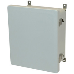 AM1426L Fiberglass Battery Enclosure