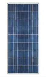 PowerUp BSP-120-12 120W 12V Solar Panel (BSP-120-12)