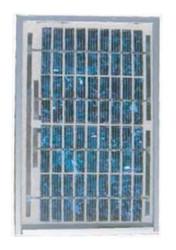 PowerUp BSP-2-7 2W 7V Solar Panel