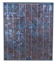 PowerUp BSP-40-12 40W 12V Solar Panel
