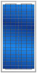 Value Line 125W 12V Solar Panel