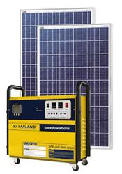 SolarLand SPB-AW-55-300 Powerbank Cabinet