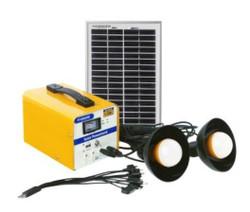 SolarLand SPD-W-5W Powerbank