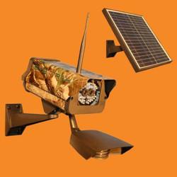 EyeTrax Ranger - Solar - Camo