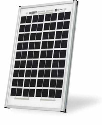 Ameresco AMS010J 10W 12V Solar Panel