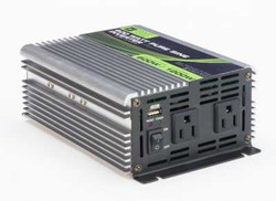 Zamp Solar 600 Watt Pure Sine Wave Inverter