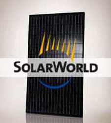 SolarWorld SunModule Pro 24V 315 Watt, XL Monocrystalline Solar PV Panel (SW315M)