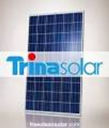 Trina TSM260 260W 24V Solar Panel