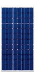 Topoint JTM-72M-185 185W 24V Solar Panel