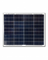Value Line S-Series 50W 12V Solar Panel