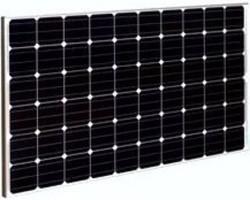 Suniva OPT285 285W 24V Solar Panel - Silver Frame