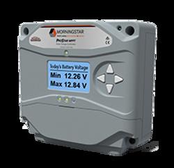 Morningstar ProStar PS-MPPT-25M Charge Controller